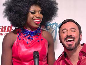 VIDEO: RuPaul's Drag Race Season 8 Interviews