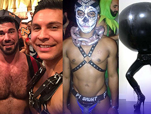 FOF #2335 - Making the Most of Your IML Sex Holiday - 05.27.16