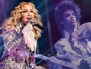 FOF #2332 - Nothing Compares 2 Madonna's Prince Tribute - 05.23.16