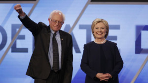 If You Love Bernie's Ideas, You'll Want to Vote for Hillary