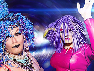 FOF #2371 - Arts and Crafts for Drag Queens - 08.11.16