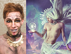 FOF #2378 - A Beginner's Guide to the Radical Faeries - 08.22.16