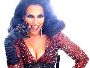 FOF #2394 - What Would a Drag Queen Do? - 09.19.16