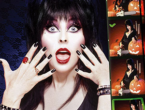 FOF #2412 - 35 Years of Being Elvira - 10.28.16