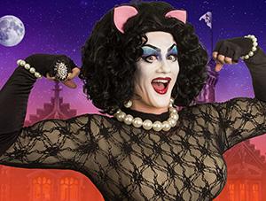 Kitty Powers - The Rocky Horror Trifle