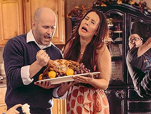 FOF #2421 - Thanksgiving Food Hacks - 11.24.16
