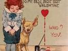 Bad Romance- Valentines of Horror