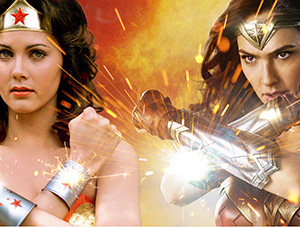 FOF #2496 - Welcome Back Wonder Woman - 06.08.17