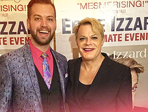 FOF #2539 - Eddie Izzard Saved My Life - 10.11.17