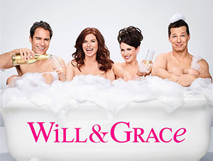 FOF #2534 - Everything Old is Will & Grace Again - 10.02.17