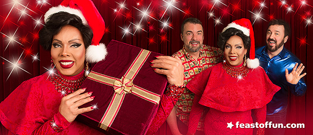 FOF #2559 - A Cee-Cee LaRouge Christmas - 12.13.17