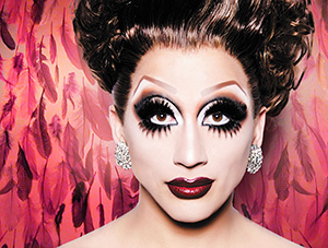 FOF #2616 - Bianca Del Rio's New Book Will Kill You - 05.11.18