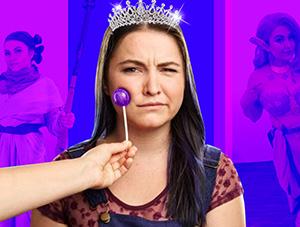FOF #2619 - An Everyday Princess - 05.18.18