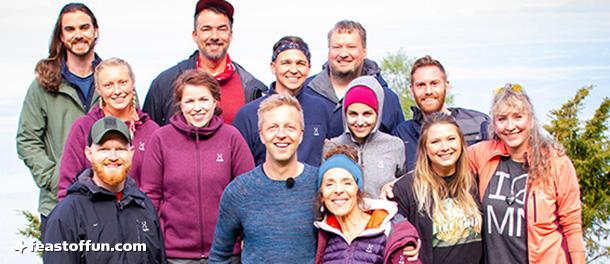 FOF #2629 - Marc's Great Norway Adventure - 07.02.18