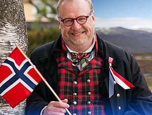 FOF #2661 - Norwegians Love to Cuss - 10.10.18