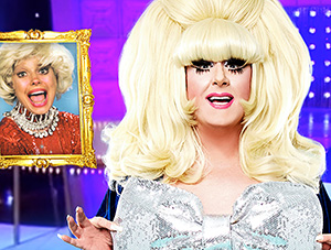 FOF #2693 - Lady Bunny Remembers Carol Channing - 01.23.18
