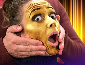 FOF #2721 - Outrageous Facials