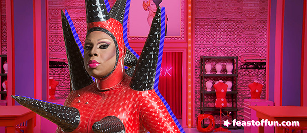 After the Show #2754 - Vivacious on Pose, Hart Island and Scandals
