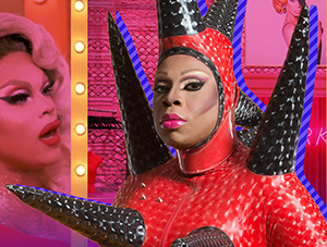 FOF #2717 - Vivacious is Loud and Proud for RuPaul's Drag Race Season 11