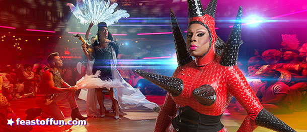 FOF #2771 - Vivacious Wraps Up Season 2 of Pose