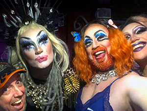 FOF #2766 - Drag Queen Season is Here