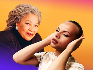 FOF #2767 - Remembering the Legendary Toni Morrison