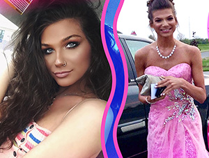 FOF #2777 - Trans Prom Queen Superstar