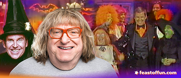 FOF #2798 - Bruce Vilanch on The Paul Lynde Halloween Special