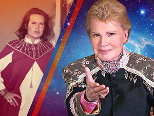 Bonus: The Magical Life of Walter Mercado