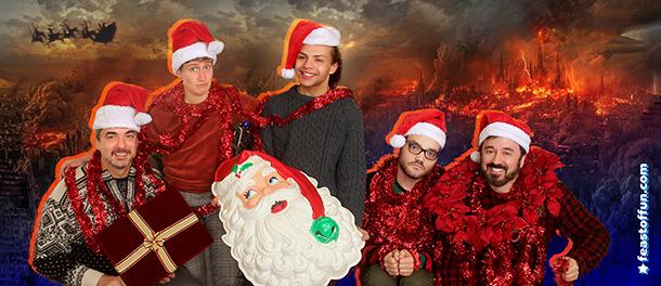 FOF #2815 - Christmas Apocalypse