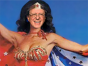 FOF #2834 - Wonder Woman and Super Tuesday