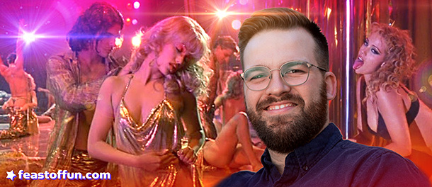 FOF # 2879 - You Don't Nomi: 25 Years of Showgirls