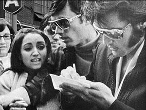 FOF #2889 - The Mandela Effect: Did Madonna Ever Meet Elvis?