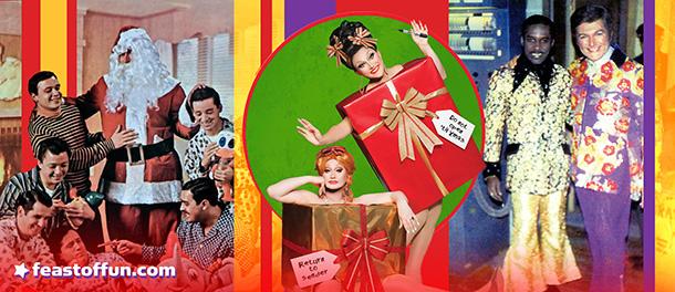 FOF #2922 - Incredibly Strange Christmas Music 2020, Vol. 11 - Christmas Boogaloo