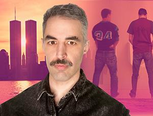 FOF #2945 - Gay Cruising at the World Trade Center