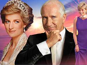 FOF #2963 - Stewart Pearce: The Man Who Taught Lady Diana to Speak