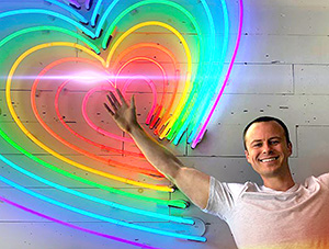 FOF #2964 - Gay Man Thriving: How We Sabotage Our Own Happiness