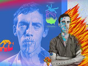 FOF #2974 - David Wojnarowicz's Art Against AIDS