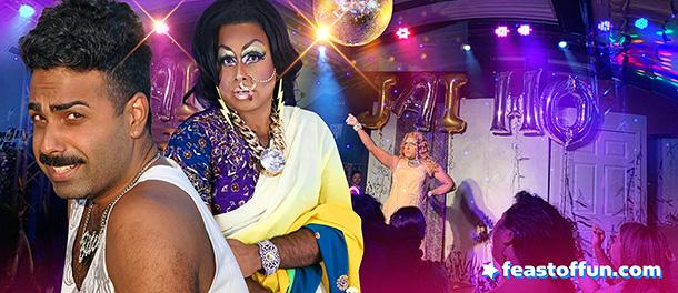 FOF #2973 - Queer Nightlife Around the World