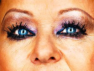 FOF #2984 - Tammy Faye: the Eyes of Matt Brown